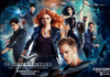 1ª temporada de Shadowhunters