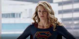 trailer da 3ª temporada de Supergirl