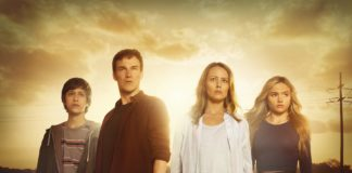 novo trailer de The Gifted