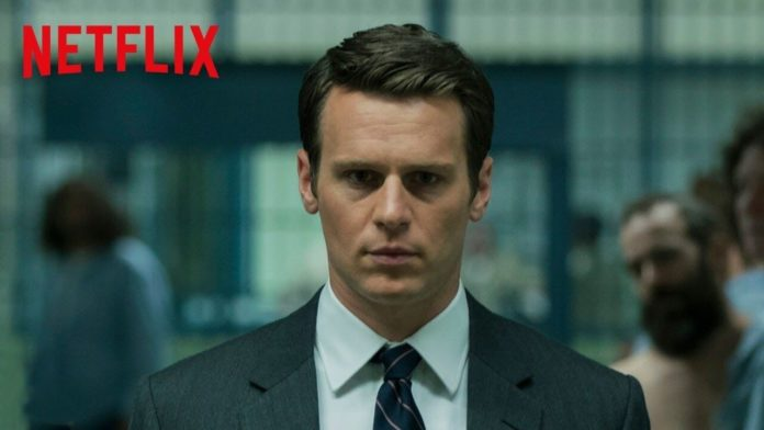 trailer de Mindhunter