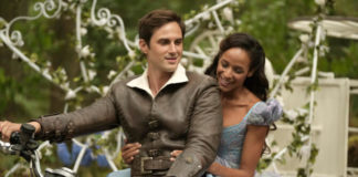 novas fotos da 7ª temporada de Once Upon a Time