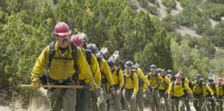 trailer de Only the Brave