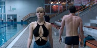 trailer de Red Sparrow