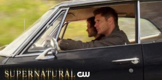 trailer da 13ª temporada de Supernatural
