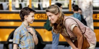 Young Sheldon estreia na Warner Channel