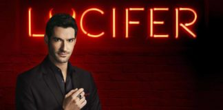 2ª temporada de Lucifer