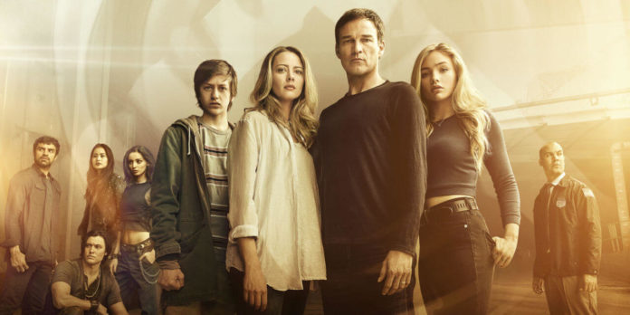 1ª temporada de The Gifted