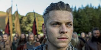 Ascensão de Ivar, Vikings 5x10