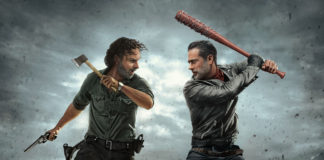 8ª temporada de The Walking Dead