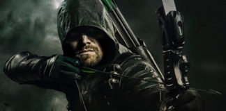 6ª temporada de Arrow, Arrow 8ª temporada trailer