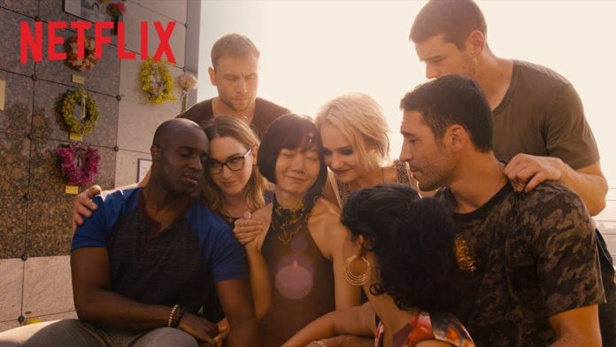 episódio final de Sense8