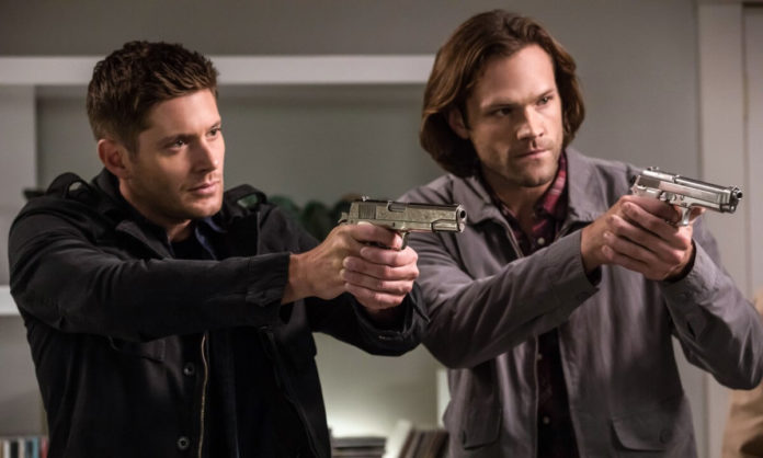 13ª temporada de Supernatural