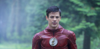 The Flash 04x23