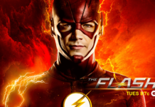 Maratona The Flash