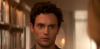 You, Penn Badgley, nova série Penn Badgley