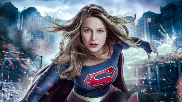3ª temporada de Supergirl