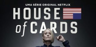 última temporada de House of Cards