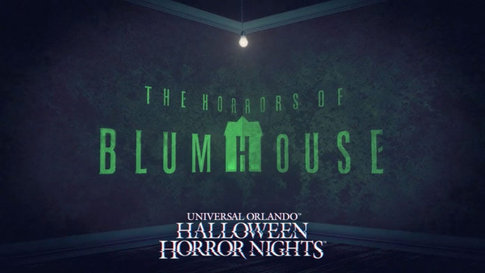 Blumhouse House