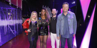 15ª temporada de The Voice