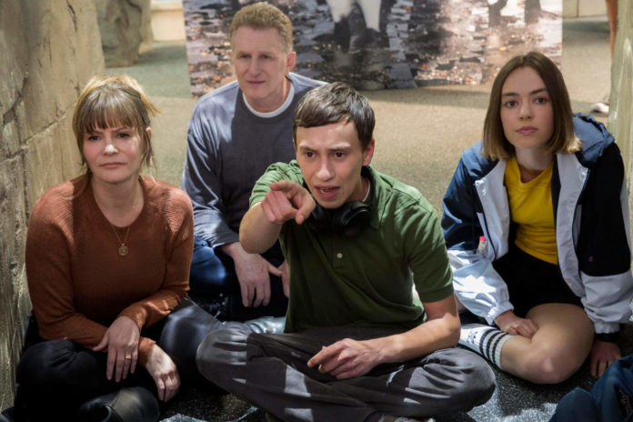 3ª temporada de Atypical