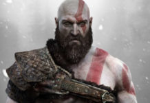 Cory Barlog, God of War