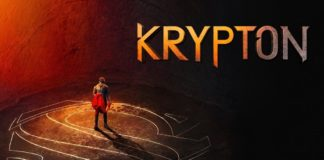 1ª temporada de Krypton