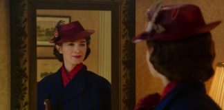 novo trailer de O Retorno de Mary Poppins