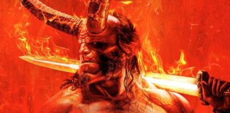 trailer legendado de Hellboy