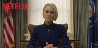 Maratona House of Cards