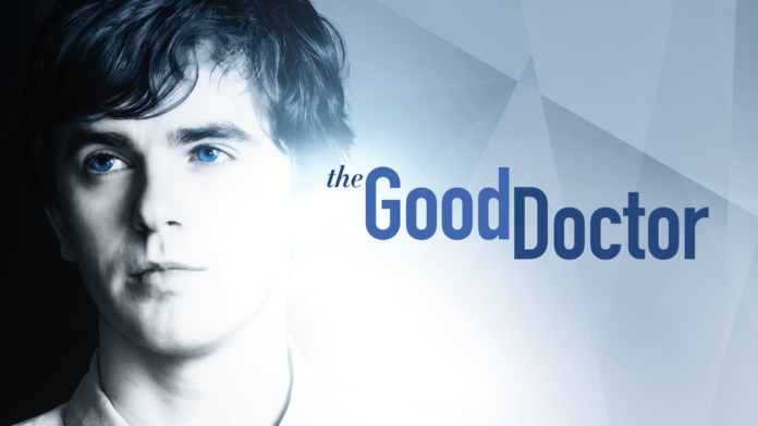 1ª temporada de The Good Doctor