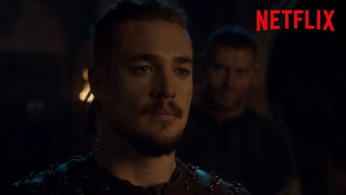 trailer da 3ª temporada de The Last Kingdom