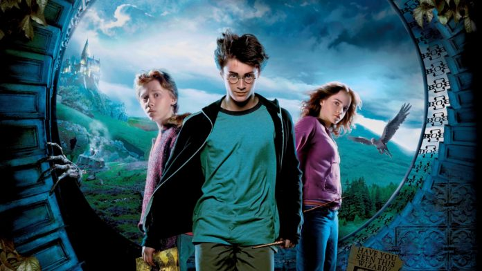 supermaratona de Harry Potter