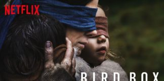 Sandra Bullock, Bird Box