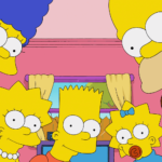 30ª temporada Os Simpsons