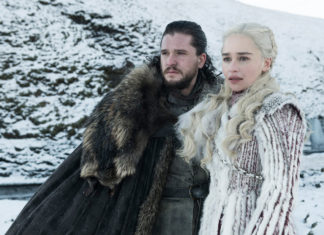 fotos 8ª temporada Game of Thrones