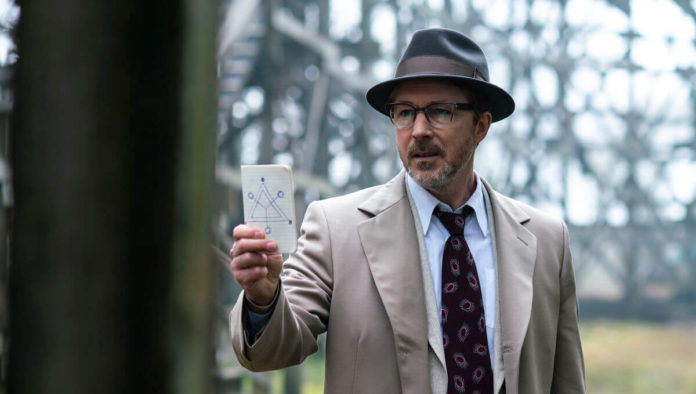 project blue book segunda temporada