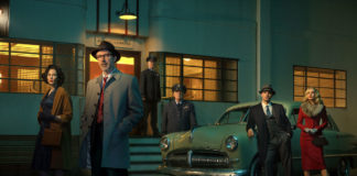 2ª temporada Project Blue Book trailer