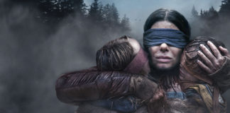 Malorie Bird Box