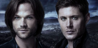 última temporada de Supernatural