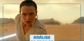 The Rise of Skywalker trailer