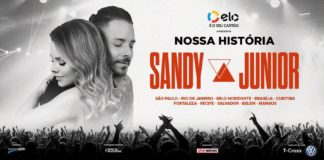 Sandy & Junior sucessos