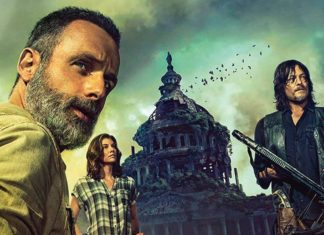 9ª temporada de The Walking Dead