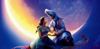 live-action Aladdin, A Whole New World