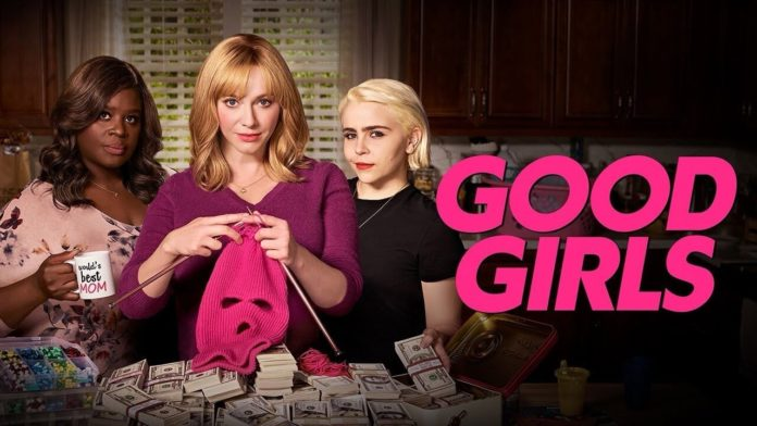 2ª temporada good girls
