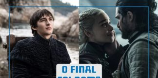 Game of Thrones 8x06