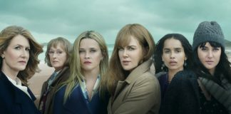 Big Little Lies 2x02, Big Little Lies 2x05