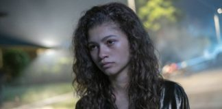 Euphoria 1x02, Zendaya All For Us