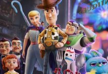 Toy Story 4 trilha sonora