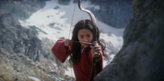 trailer live-action Mulan