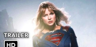 Supergirl 5ª temporada trailer